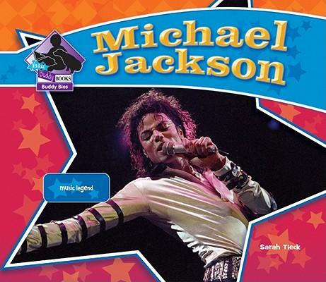 Michael Jackson By Tieck, Sarah